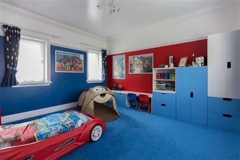 Kinderzimmer Bett Gestalten by Kinderzimmer Gestalten Erschwingliche Kinderzimmer Deko Ideen