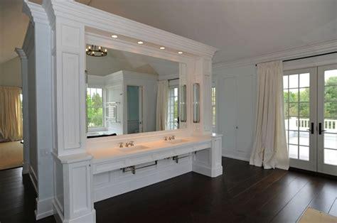 luxurious master bathroom mediterranean bathroom