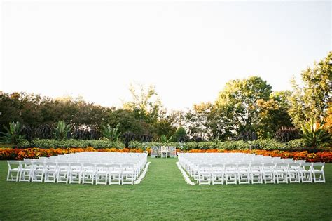 dallas arboretum botanical garden wedding by apryl