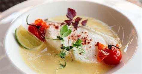 cuisine de de noel 15 plats à base de poisson festifs tendances et créatifs