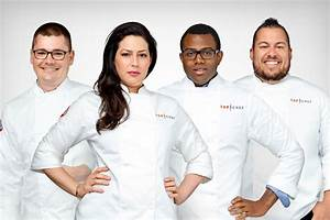 5 Reasons Top Chef's Grayson is the worst