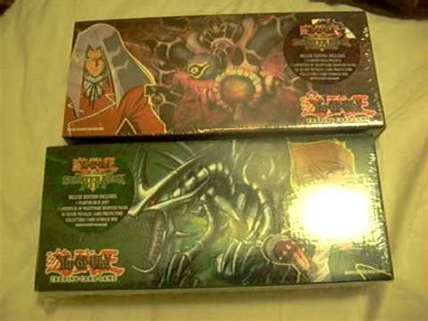 yugioh pegasus starter deck list yu gi oh deluxe starter deck joey and pegasus opening
