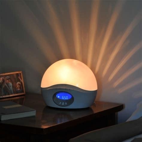 daylight wake up light lumie bodyclock active 250 northern light technologies