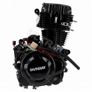Engine For Atv Shineray Quad 250cc Stxe  Engine  Shineray