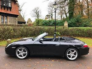 Porsche 911 Occasion Pas Cher : porsche 911 3 6 996 carrera 2 cabriolet tiptronic s 2dr ukauto achat auto angleterre import ~ Gottalentnigeria.com Avis de Voitures