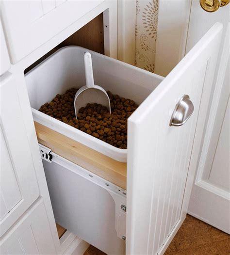 chien cuisiné il fallait y penser des armoires pour vos animaux ateliers jacob