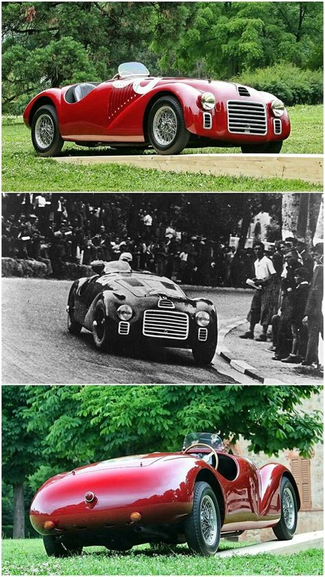 You may not ever have a collection of ferraris named after you like seinfeld and matsuda, but you can own a ferrari. Ferrari's First Race - Ferrari made its motor racing debut on 11 May 1947 with the Tipo 125 S at ...