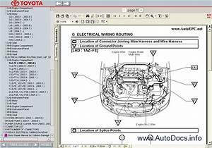 204 Toyota Landcruiser Engine Diagrams 3681 Archivolepe Es