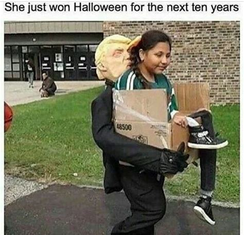Republican Halloween Meme - 876 best images about funny memes on pinterest the republican cartoon and funny minion