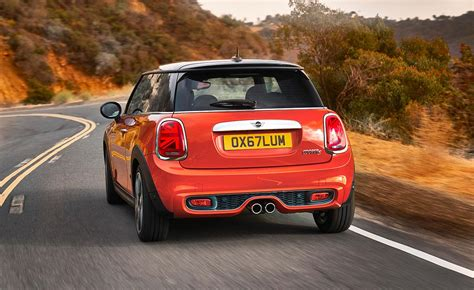 2019 Mini For Sale by 2019 Mini Hardtop 2 Door Rear Photos Pictures