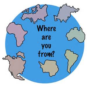 where in the world are you from lesson planning page new stella123