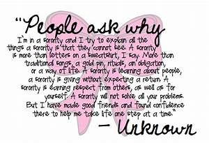 big little sorority quotes quotesgram With big and little sorority letters