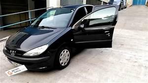 Peugeot 206 1 4 X-line