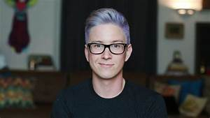Who in the World is Tyler Oakley? | Campus Events Commission