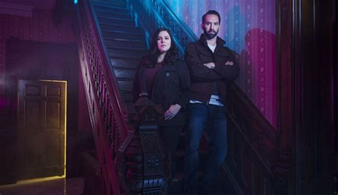 paranormal lockdown investigates   chatham county jail