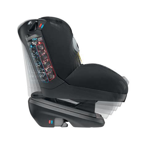 siege opal siège auto opal nomad black groupe 0 1 de bebe confort