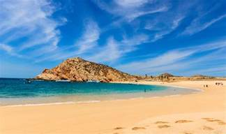 Los Cabos Swimmable Beaches