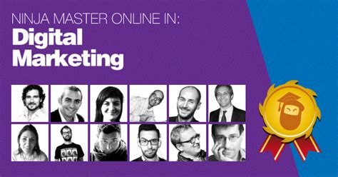 master digital marketing la academy lancia il master in digital