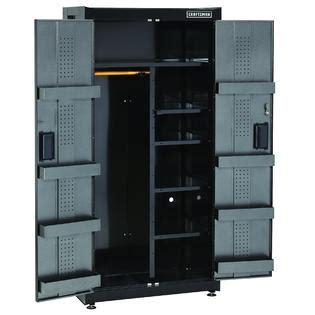 Craftsman Garage Storage Cabinets by Craftsman Steel Storage Cabinet Kmart