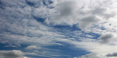 Are We Really in Danger of the Clouds Disappearing? The ...