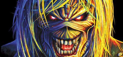 Novo álbum do Iron Maiden está quase pronto e deve ser ...