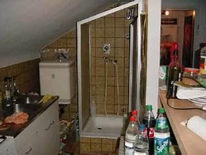 Dusche In Der Küche : photoblog macelodeon ~ Watch28wear.com Haus und Dekorationen
