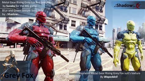 metal gear rising cover gta gaming archive