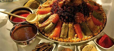 gastronomie marocaine la cuisine marocaine