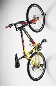 Crochet Velo Mural : crochet mural peruzzo roda pour v lo sur ultime bike ~ Farleysfitness.com Idées de Décoration