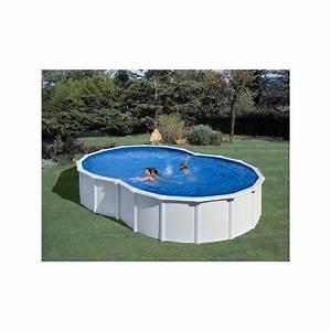Piscine Ovale Hors Sol : d licieux liner piscine hors sol en huit 1 piscine hors ~ Dailycaller-alerts.com Idées de Décoration