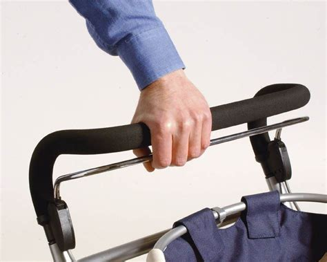 rollator hand operated brakes lets indoor go walkers rollators mobility mobilityforyou
