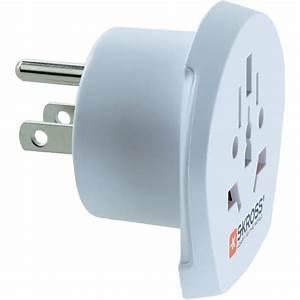 Adaptateur Prise Usa France : adaptateur de prise electrique aux etats unis new york ~ Dailycaller-alerts.com Idées de Décoration