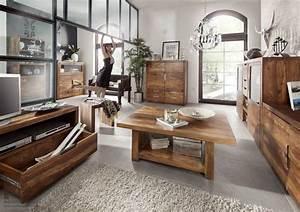 Wohnzimmer Mbel Massivholz Affordable Haus Mbel Wohnwand