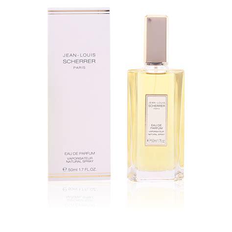 jean louis perfume jean louis scherrer eau de parfum vaporizador jean louis