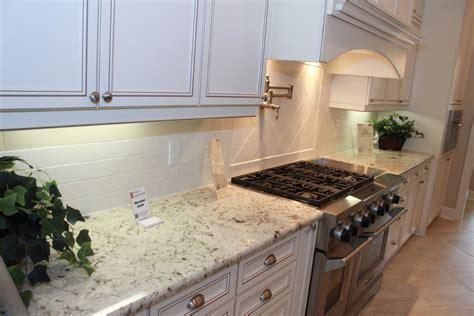 white kitchen cabinets with beige granite quicua com