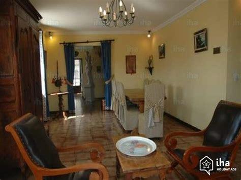 sala da pranzo provenzale agriturismo in affitto casa provenzale a cairanne iha 18967