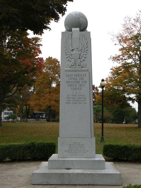 east havenct monuments net ct monuments net