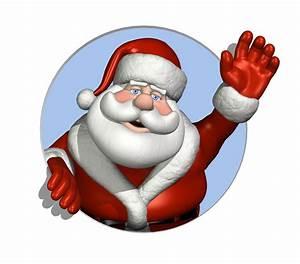 Weihnachtsmann Als Profilbild : der weihnachtsmann myheritage blog ~ Haus.voiturepedia.club Haus und Dekorationen