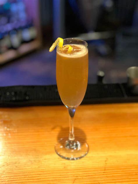 brut cocktails