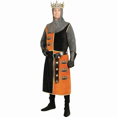 Arthur Pendragon Tunic Medieval King Collectibles Từ