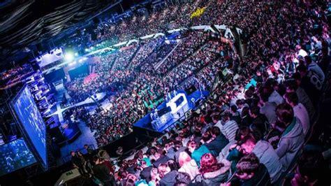 intel  esl team   support diversity  esports