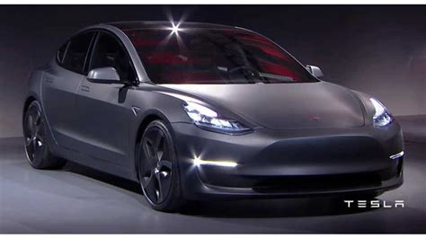46+ How Much Cost To Drive Tesla 3 Images