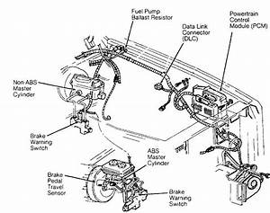 1993 Dodge Ram Blower Motor Wiring Diagram