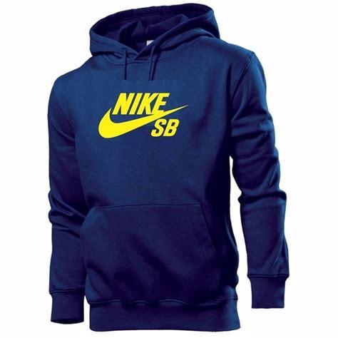 Blusa Moleton Nike Sb Moletom Casaco De Frio Marca