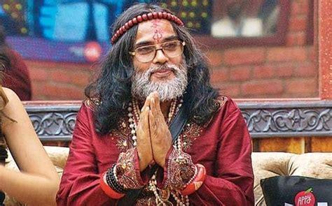 Swami Om, Self-proclaimed Godman, Arrested By Delhi Crime