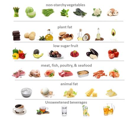 3 Tage Low Carb 1 Tag High Carb Diet Deartoday