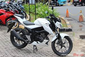 Foto Modifikasi Motor Gsx S150
