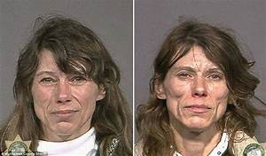 Faces of Meth: Before and After | painting reference ...