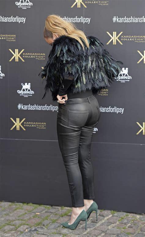 Khloe Kardashians ass Compilation Pornhugo Com
