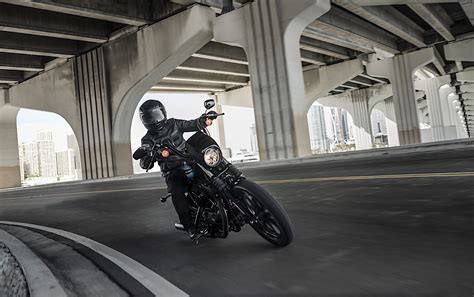Harley Davidson Iron 1200 Image by New Harley Davidson Forty Eight Special And Iron 1200